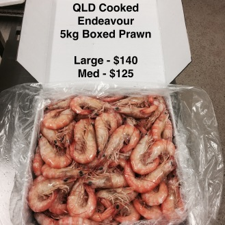 Product List & Pricing – Fresh Aussie Seafood at Unreel Prices